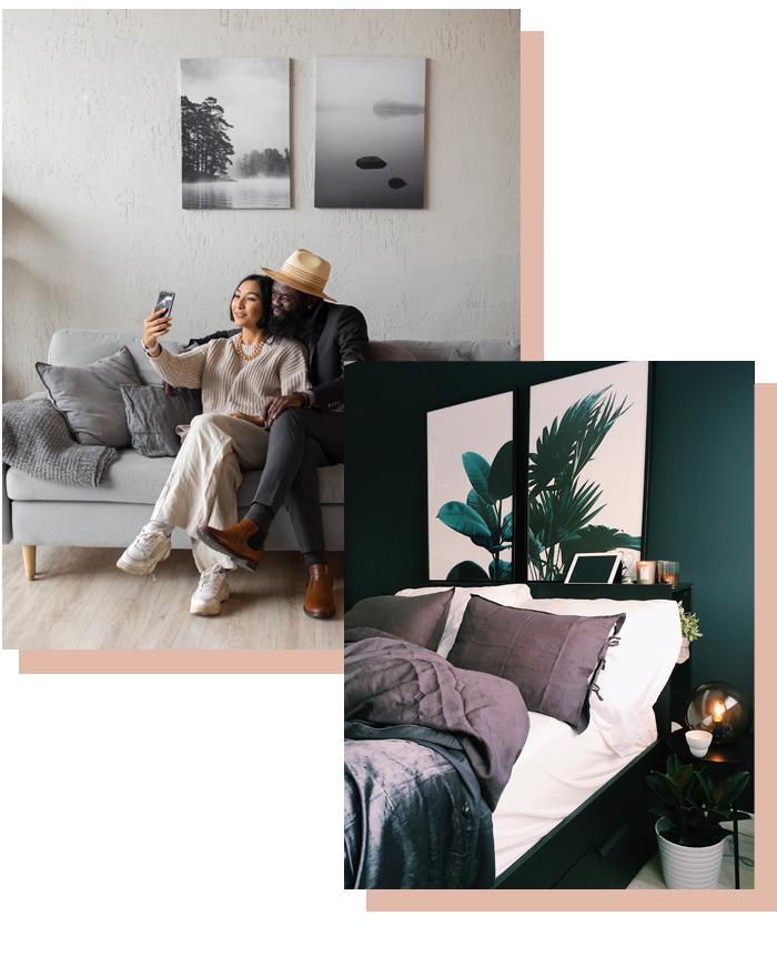 Design my interior living